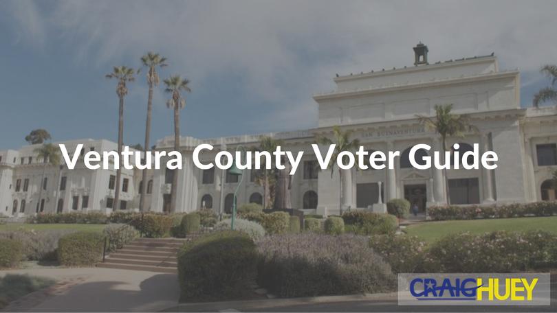 ventura county voter guide