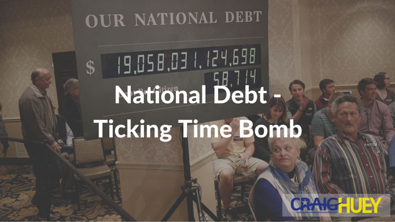 National Debt—Ticking Time Bomb