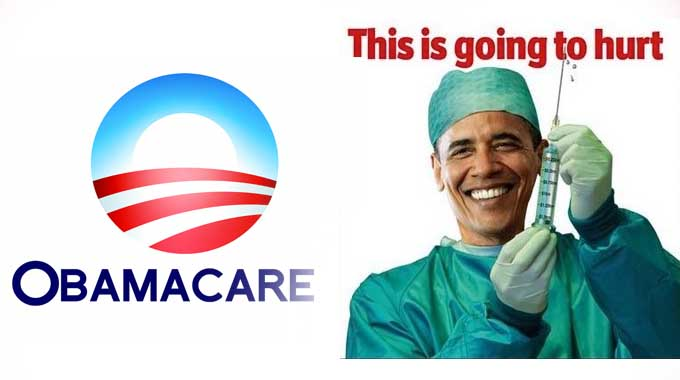 Image result for pictures of obamacare, this is going to hurt