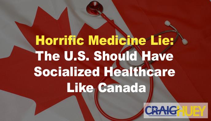 socialized medicine in canada