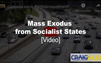 Mass Exodus from Socialist States [Video]